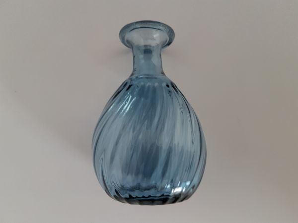 Blauer Flakon 16. Jahrhundert